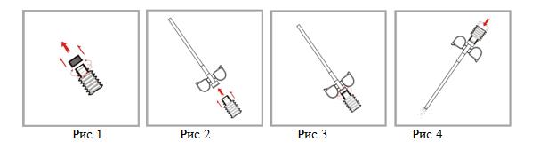 Полисахаридная гемостатическая система для остановки кровотечений thumbnail